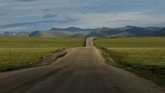 Dempster highway. Canada.