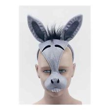how to make donkey ears costume - Google Search