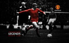 Manchester United - Denis Law