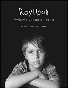 """Boyhood : Twelve Years on In director Richard Linklater and a crew began filming the """"Untitled Project."""" He cast four actors (Patricia Arquette, Ethan Hawke, Ellar Coltrane, and Lorelei Linklater) in the role of a family and filmed them each year over Best Picture Winners, Film 2014, Oscar Winning Movies, Oswald The Lucky Rabbit, Patricia Arquette, Ethan Hawke, Book Festival, Male Magazine, Book Authors"""