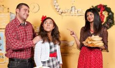 """Marsh Youth Theatre presents """"Too Many Tamales"""" San Francisco, CA #Kids #Events"""