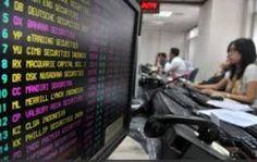 Bursa Asean Merah, IHSG Lanjutkan Penguatan di Sesi I
