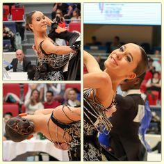 #Ballroom #dance #stylization #makeup #hair #hairstyle