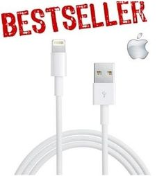 Apple Lightning USB Cable Apple IPhone 5, 5C, 5S, 6, 6 Plus
