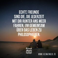 Echte Freunde... >> Klamotte & Mee(h)r >>