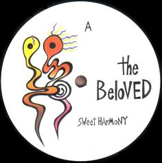 The Beloved - Sweet Harmony (1992)
