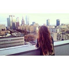 #ny #new #york #long hair #city #dreams