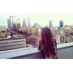 #ny #new #york #long hair #city #dreams
