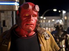 Ron Perlmans opens up about cancelled HELLBOY 3
