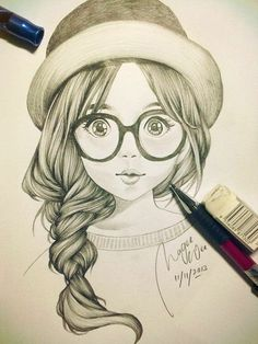 Le dessin fille swagg dessin fille de dos dessin de petite fille formes petite fille graphique dessin