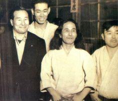 The Three Battles of Kyokushin Karate