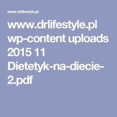 www.drlifestyle.pl wp-content uploads 2015 11 Dietetyk-na-diecie-2.pdf