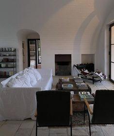 Home Room Design, Dream Home Design, House Design, Minimalist Interior, Minimalist Home, Interior Architecture, Interior Design, Tropical Home Decor, House Rooms