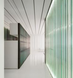 dental clinic interior - torres vedras portugal - mmvarquitecto - photo by fg + sg