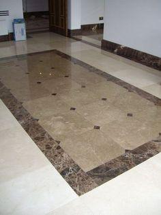 tegels Cheap Non Slip Carpet Runners Tips to Help Your Kids Ceramic Floor Tiles, Tile Floor, Marble Foyer, Emperador Marble, Entryway Flooring, Granite Flooring, House Tiles, Room Tiles, Floor Patterns