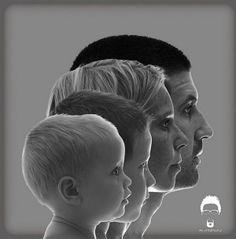 #Profilo... di #famiglia! :) #profiles