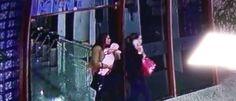 InfoNavWeb                       Informação, Notícias,Videos, Diversão, Games e Tecnologia.  : Mulher sequestra bebê em agência de emprego em Bra...