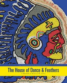 The House of Dance and Feathers: A Museum by Ronald W. Lewis by Rachel Breunlin, http://www.amazon.com/dp/0970619073/ref=cm_sw_r_pi_dp_9-pjrb1N3VM2D