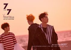 [K–POP] GOT7 – 7 for 7 JB Teaser - Pantip