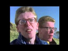 ▶ The Proclaimers -  Letter From America (1987) (HD) - YouTube