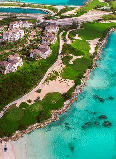 Unparalleled beauty at Grand Isle Resort and Spa, Exuma, Bahamas