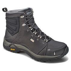 b73dbfeec54 Ahnu Women s Montara Waterproof Hiking Boots New Black 7