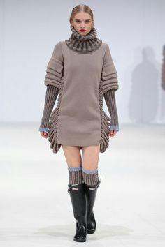 Zhang He (Bex), BA Fashion Knitwear Design, NTU 2013