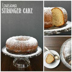 Louisiana Stranger Cake   taketwotapas.com