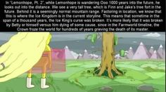 Adventure Time Theory