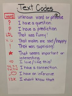Text Coding: our little class cryptogram ;)