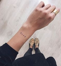 Baby Tattoos, Girly Tattoos, Little Tattoos, Dream Tattoos, Mini Tattoos, Cute Tattoos, New Tattoos, Beautiful Tattoos, Body Art Tattoos