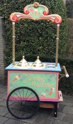 de Frietwagen - De Frietwagen -aan huis in heel Nederland & Belgie