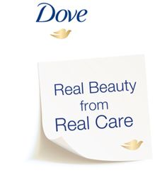 Dove soap slogan - photo#7