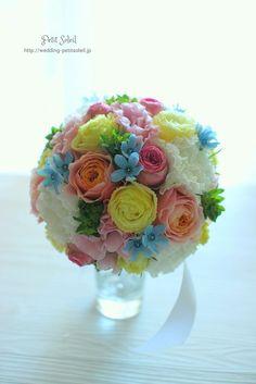 Flowers For You, Real Flowers, Beautiful Flowers, Bride Bouquets, Floral Bouquets, Beautiful Flower Arrangements, Floral Arrangements, Hawaii Wedding, Summer Wedding
