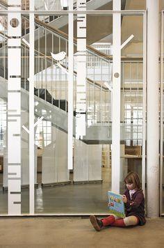 Museu de Cultures del Mon de Barcelona / PFP