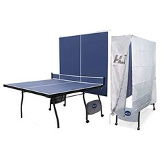 Butterfly Easifold 19 Rollaway Table Tennis Table 276826efbd10a