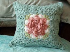 Ravelry: Project Gallery for Afghan Reincarnation pattern by Amy O'Neill Houck