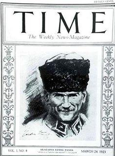 Dünyanın Atatürk'le İlgili Söylediği 49 Gurur Verici Söz - Onedio.com
