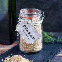 Kitchen Basics: How to Make Dukkah via @cookspyjamas