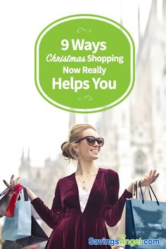 I've been a big advocate of shopping early for Christmas because of all the benefits both financially and emotionally. Ways early Christmas shopping helps. Retirement Cards, Early Retirement, Retirement Planning, Money Tips, Money Saving Tips, Saving Ideas, Shopping Pictures, Quitting Your Job, Frugal Living Tips