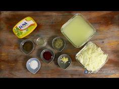 Rokforlu Soğan Çorbası Tarifi Videolu Tarif Pudding, Desserts, Food, Tailgate Desserts, Deserts, Custard Pudding, Essen, Puddings, Postres