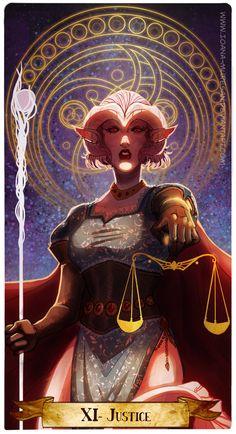 XI-Justice by Ioana-Muresan