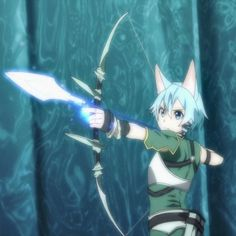 8 ANIME ARCHERS WE WANT TO SHOOT WITH