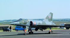 61 CH an AMD Mirage IVP of ERS 01.091 GASCOGNE based at BA118 Mont de Marsan (3217543107) - Dassault Mirage IV - Wikipedia