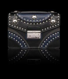 Prada E-Store · Woman · Handbags · Flap Bag BT0970_053_F0G52