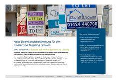 TWT Factsheet: Datenschutzbestimmungen Digitales Business 2012  by TWT Interactive, via Slideshare