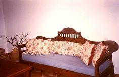 παραδοσιακός καναπές από ξύλο δρυς / traditional greek sofa / handcarved / unique design Bed, Furniture, Home Decor, Decoration Home, Stream Bed, Room Decor, Home Furnishings, Beds, Home Interior Design