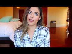 Bethany Mota video.