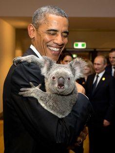 Obama au G20 Plus
