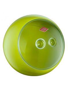 Wesco Spacy Ball - Lime Green